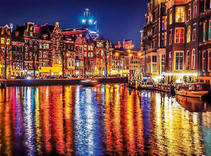 AMSTERDAM HIGH QUALITY COLLECTION
