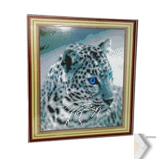 ARTE DIAMANTE LEOPARDO