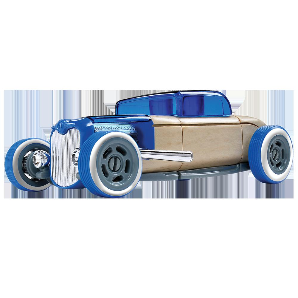 AUTOMOBLOX - HOT ROD 3