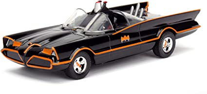 BATMOBILE TVSERIES 66