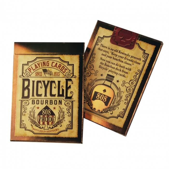 BICYCLE BOURBON
