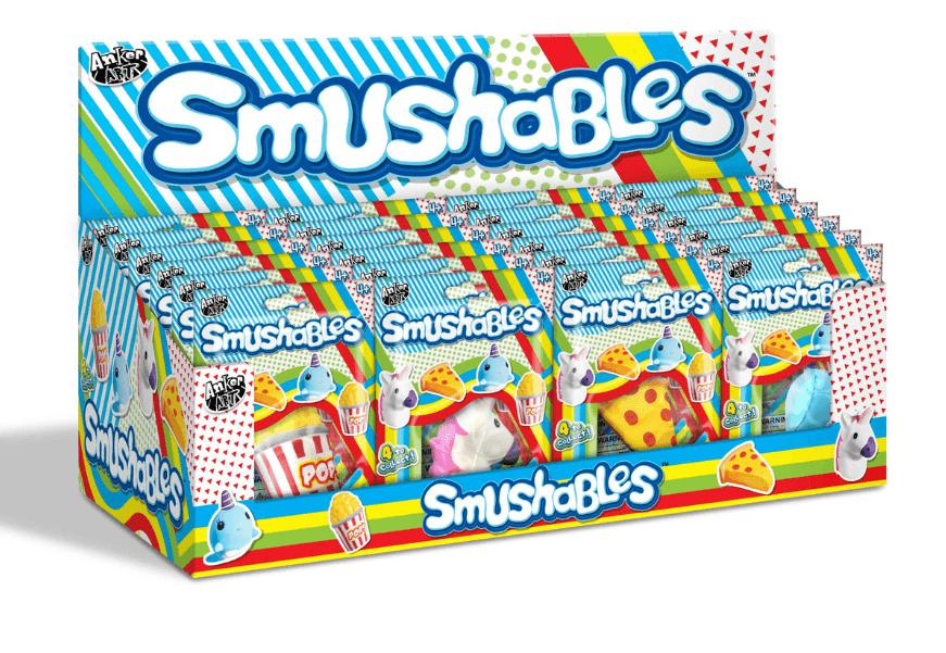 Smushables Assortment