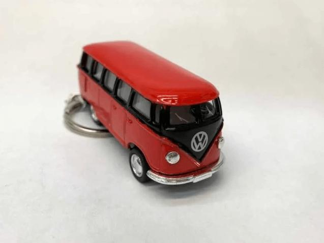 1962 VW CLASSICAL BUS