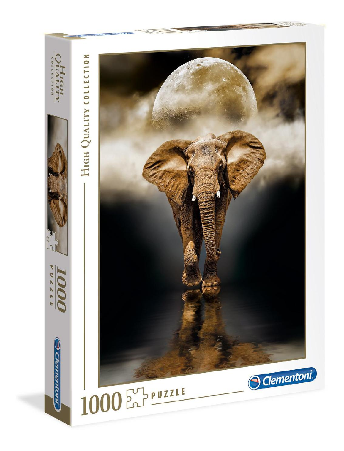 THE ELEPHANT HIGH QUALITY COLECCTION