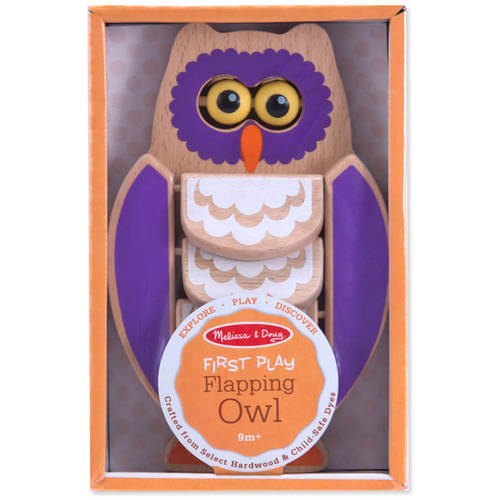 FLAPPING OWL