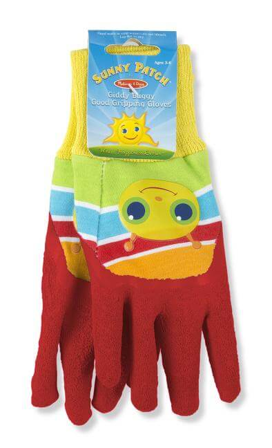 GIDDY BUG GRIPPING GLOVES