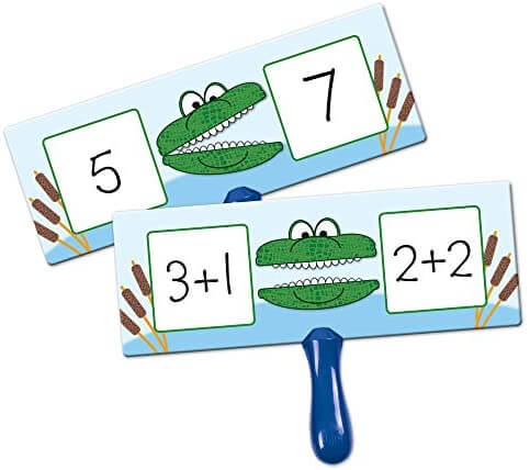 GREATER GATOR ANSWER BOARDS