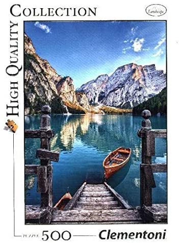 BRAIES LAKE HIGH QUALITY COLLECTION
