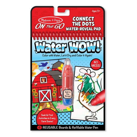 LIBRO WATER WOW CONNECT - THE DOTS