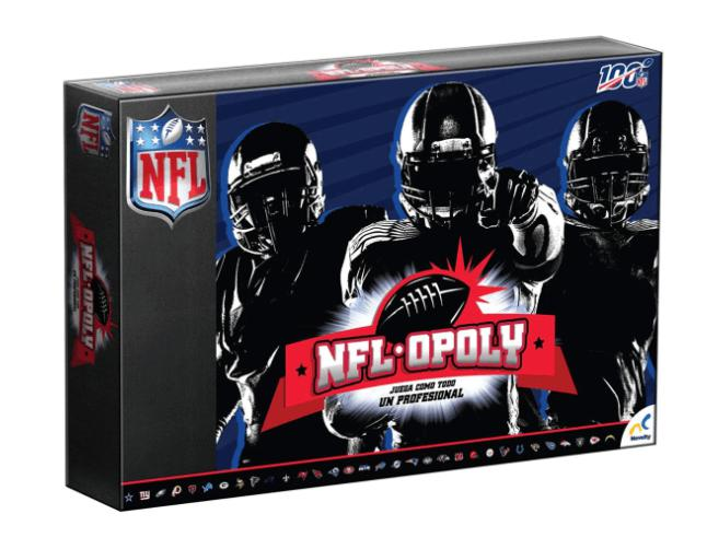 NFL-OPOLY