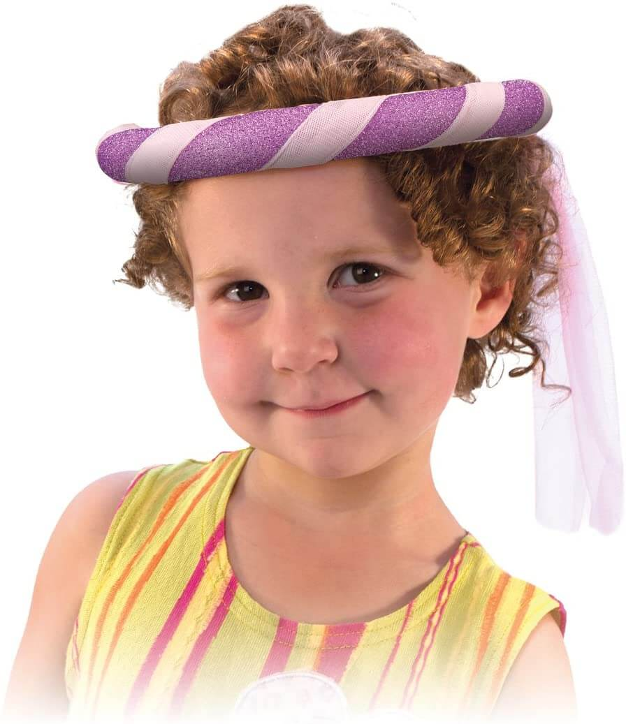 TERRIFIC TOPPERS DRESS UP HATS
