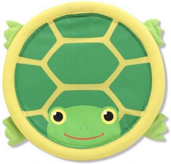 TOPPY TURTLE FLYING DISK