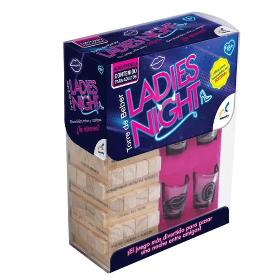 TORRE DEL BEBER LADIES NIGHT