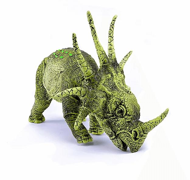 TRICERATOPS II